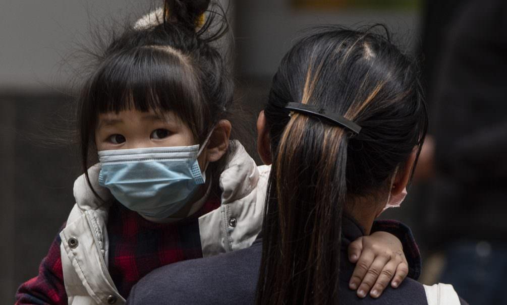 Назван предполагаемый пик распространения смертельного китайского вируса
