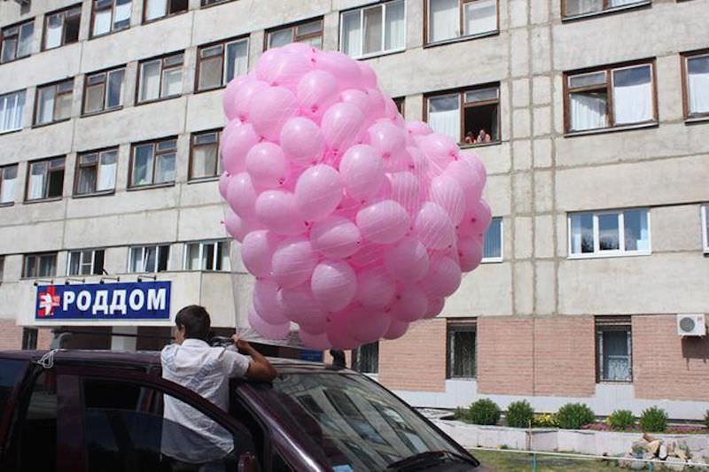 Депутаты приняли закон о материнском капитале на первенца