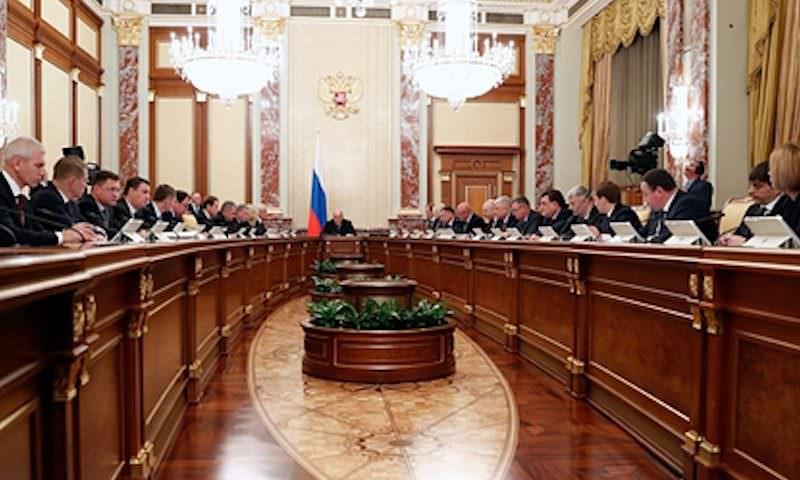 В России отменили тысячи советских законов
