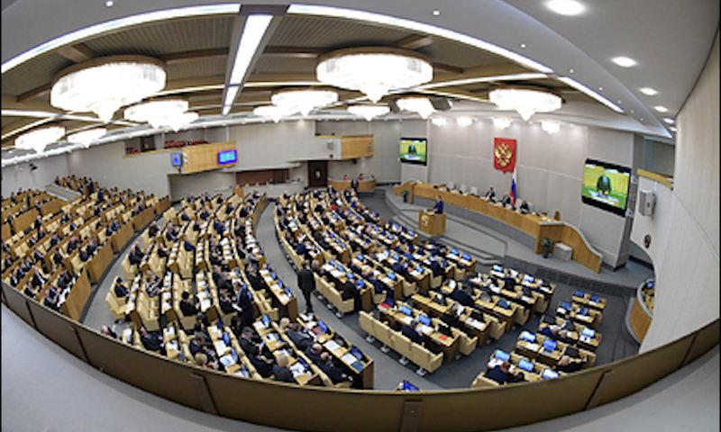 «Благо народу» и «СтопЖКХ»: в России предрекли появление 40 новых политических партий