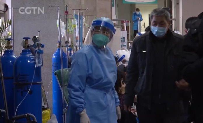 В Бельгии подтверждено первое заражение коронавирусом