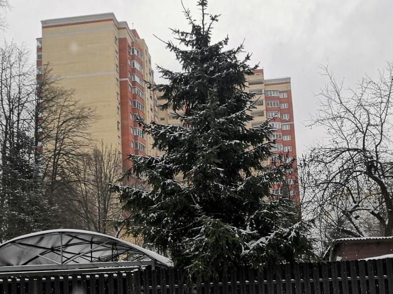 Администрация пытается выжить людей из домов ради многоэтажной застройки в Химках