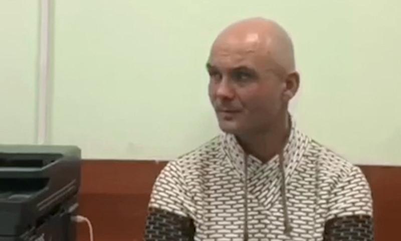 Бросившего двоих детей в Шереметьево отца арестовали