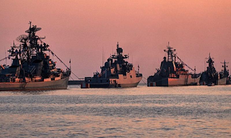 Украина нашла помощника для борьбы с Россией в Черном море
