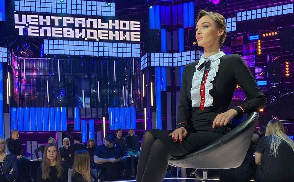 Алену Водонаеву вызвали в полицию после призыва «не рожать рабов этому государству»