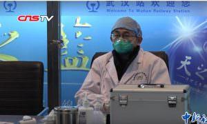 В Китае проговорились о наличии лекарства от коронавируса