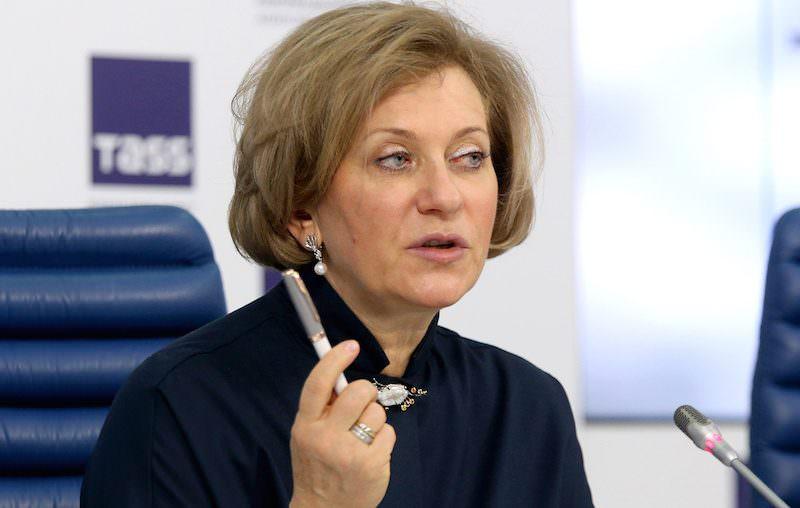 Россиян разобьют на группы и вакцинируют разными препаратами: глава Роспотребнадзора