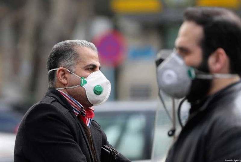 Коронавирус «косит» иранский парламент и правительство