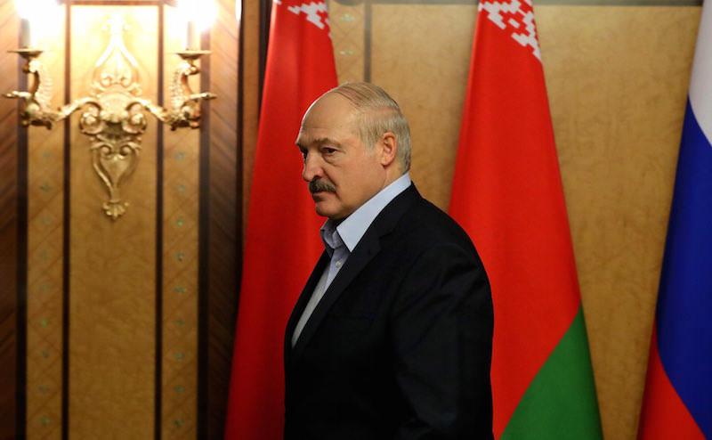 Лукашенко улетел из Сочи обиженный на Россию
