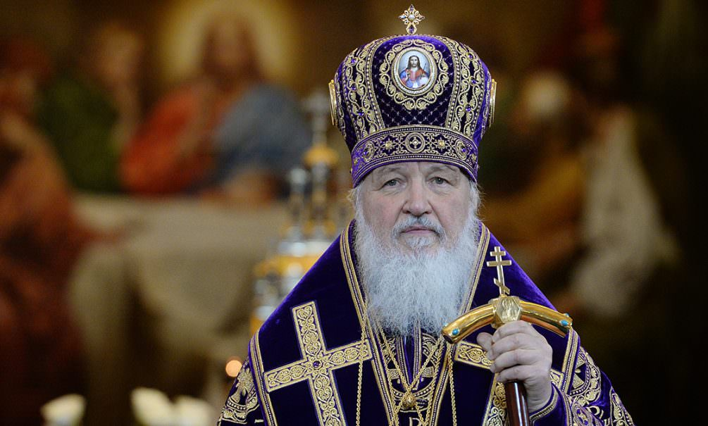 Патриарх Кирилл предложил добавить новый предмет в российских школах