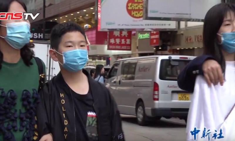 Динамика коронавируса на 11 февраля: число жертв превысило 1000 человек
