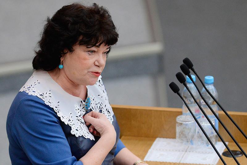 «Мне всегда хотелось быть русской»: депутат Госдумы устыдилась своих корней