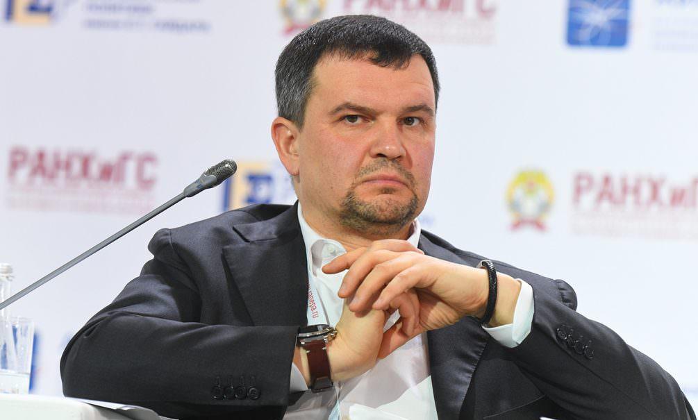 Совет директоров «Почты России» назначил нового руководителя компании