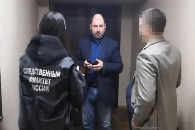 Российского чиновника задержали за продажу китайцам земли на берегу Байкала