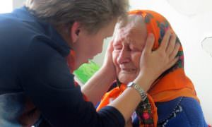 Рассказавшую об издевательствах над ветеранами россиянку уволили