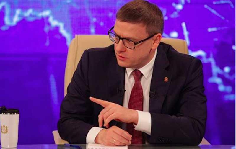 Губернатор Челябинской области устроил разнос двум министрам после скандала с китайцами