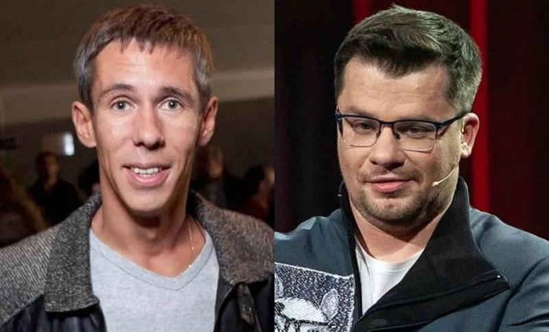 «Харламов передо мной прыгал»: Алексей Панин о приглашении на «Comedy Club»