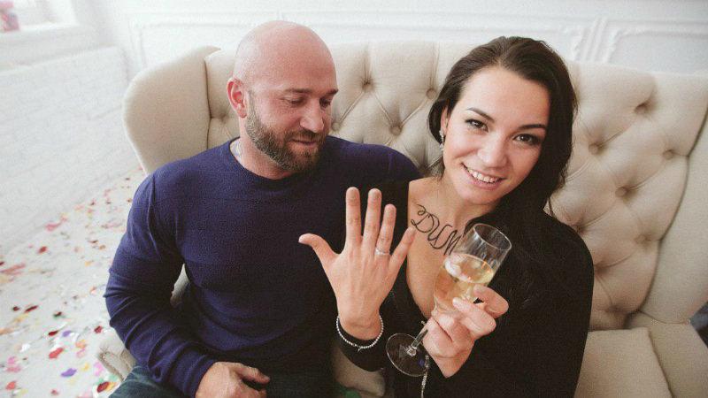 Бывший жених Иды Галич работает в гей-эскорте по словам Андрея Петрова
