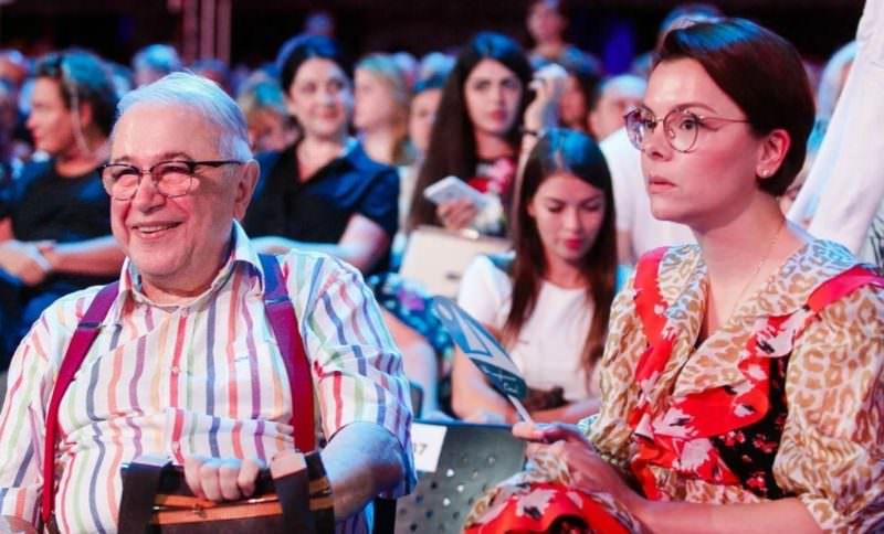 Стилист Аллы Пугачевой: «Татьяна Брухунова – ходячее чучело!»