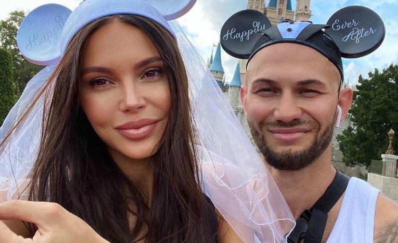 «Я не на своем месте»: Оксана Самойлова пожаловалась на жизнь в Америке