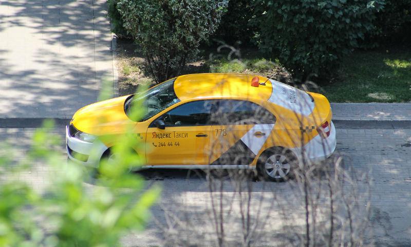 В «Яндекс.Такси» придумали, как сэкономить пассажирам время и нервы