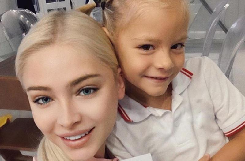 Дочь Тимати рассекретила «жениха» Шишковой