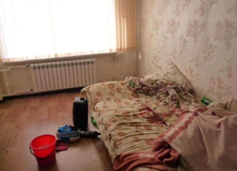 Молодая россиянка родила дочь и выбросила ее в окно