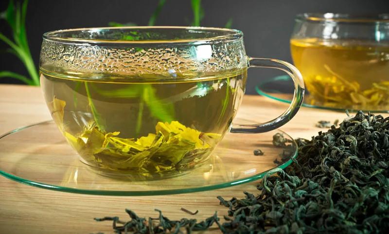 Антираковый эффект зеленого чая объяснили китайские ученые