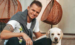 «Я не сдаюсь»: Дмитрий Тарасов о сломанной ноге