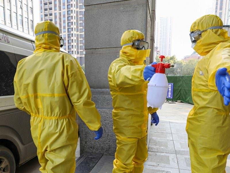 Названо реальное число зараженных смертельным коронавирусом