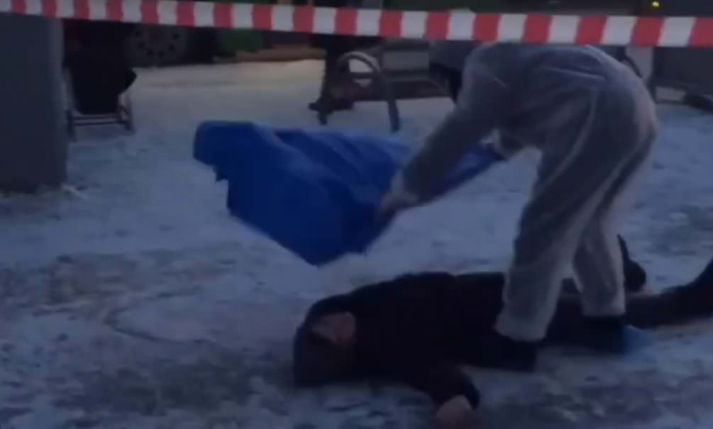 Россиянин пошутил про коронавирус и попал под арест