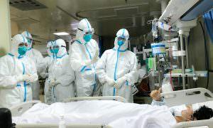 Динамика коронавируса: зараженных уже более 76 тысяч