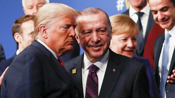 Турция уничтожила двух главных генералов Сирии, а ответственность возложили на Россию