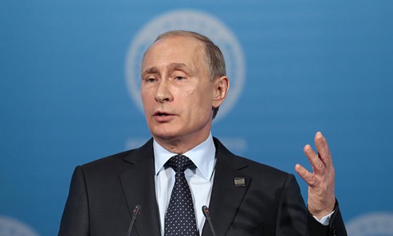 В Кремле не нашлось любителей икон с Путиным