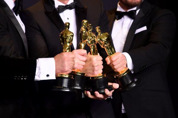 «Первый канал» остался без прав на показ «Оскара»