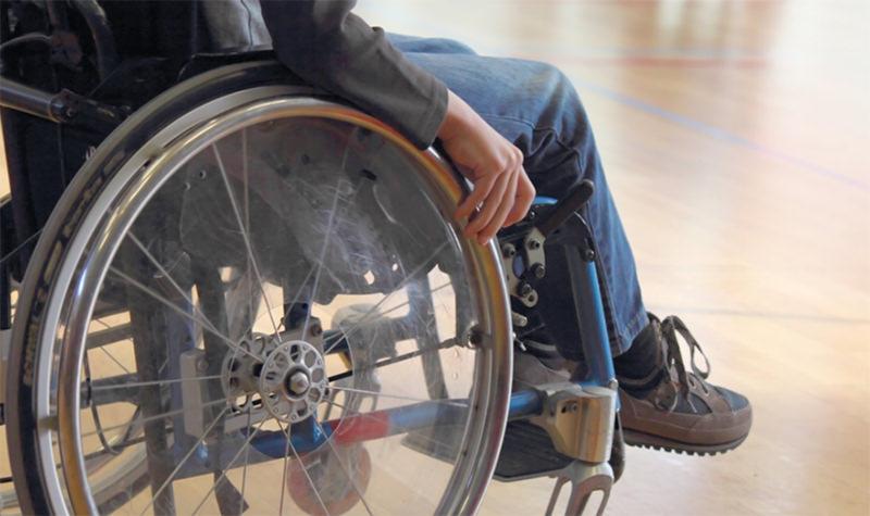 Пенсионный фонд через суд отобрал деньги у матери ребёнка-инвалида