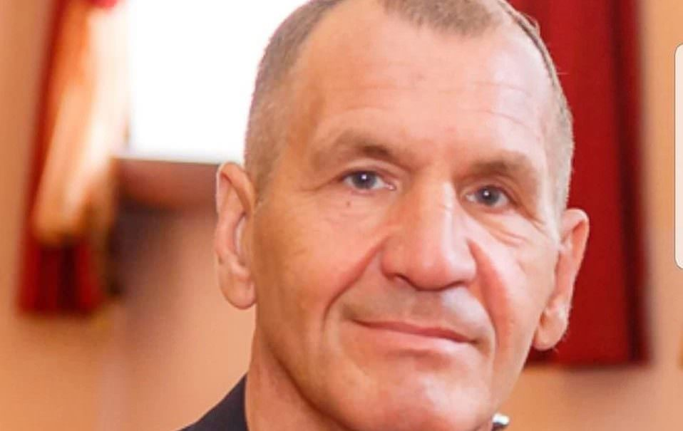 Глава ФНЗЦ поведал о разговоре с Максимом Шугалеем перед его отбытием в Ливию