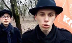 «Я вас уничтожу!»: 19-летний коммунист решил бросить вызов всем «швалям и критикам»