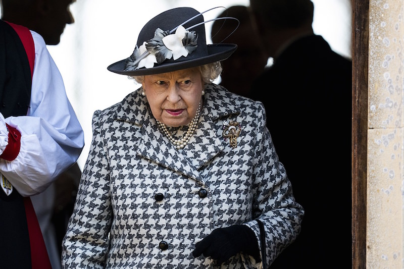 Английская королева продает свою московскую квартиру с видом на храм Христа Спасителя