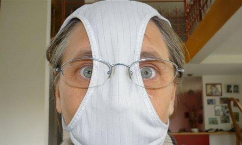 Россиян предупредили об усилении эпидемии коронавируса осенью