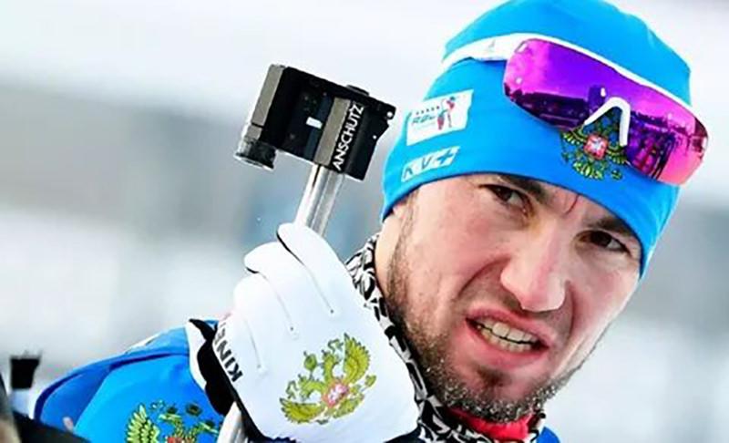 Логинов снялся с последней гонки чемпионата мира из-за состояния после обысков