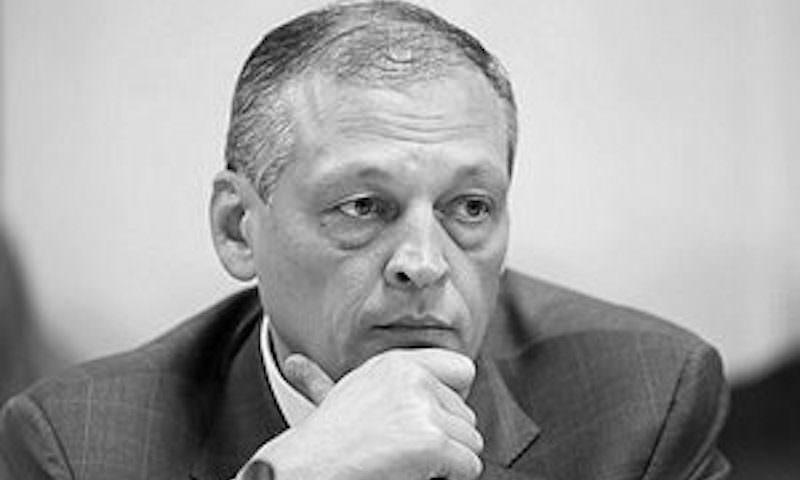 Депутат Государственной думы погиб в авиакатастрофе