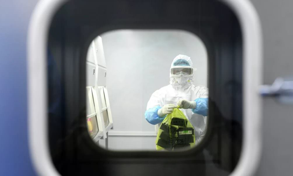 В Китае новому коронавирусу присвоили временное название NCP