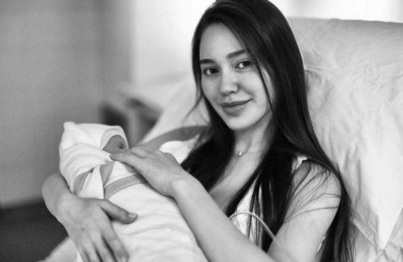 Анастасия Костенко и Дмитрий Тарасов во второй раз стали родителями