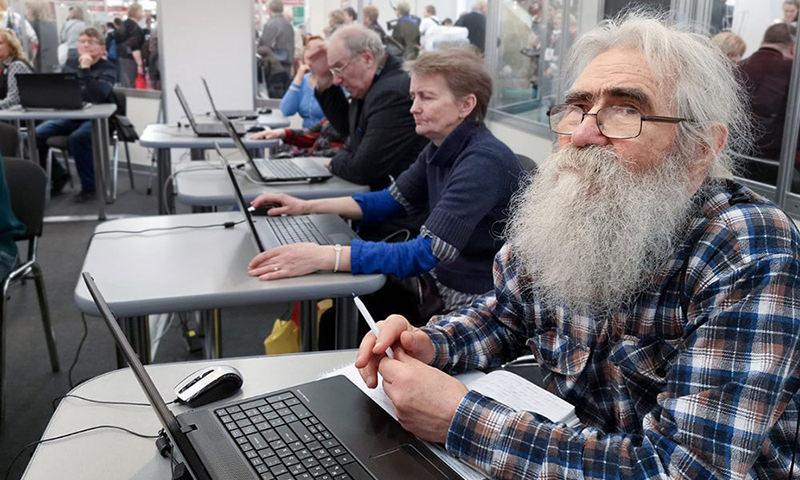 В России решили не отказываться от нового повышения  пенсионного возраста