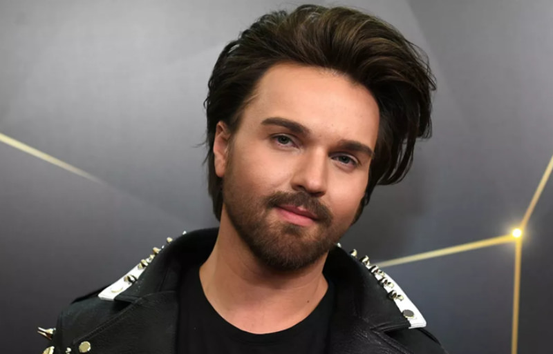 Александр Панайотов опроверг новость о своем участии в «Евровидении»