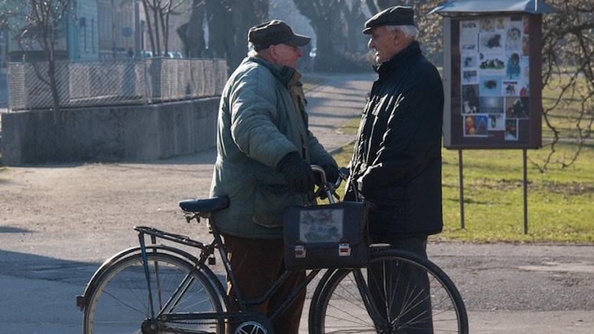Индексаций не будет: правительство выступило против повышения пенсий работающим россиянам