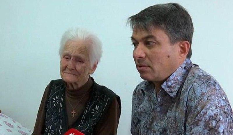 В Осетии таксист спас 101-летнюю блокадницу от голода