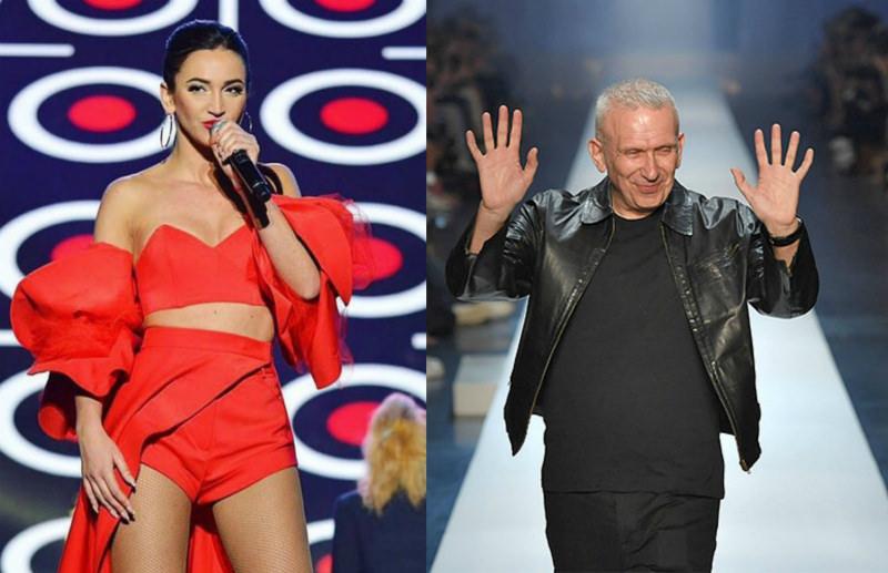 Как Мадонна: Жан Поль Готье создаст костюмы для Ольги Бузовой
