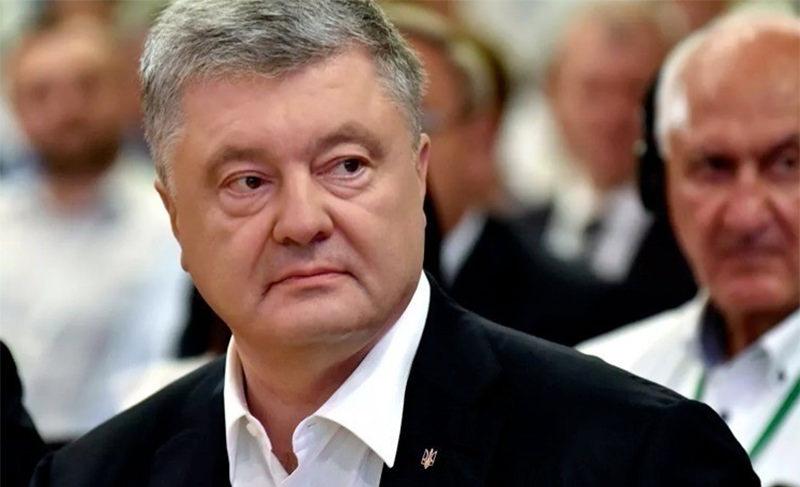 Порошенко назвал Путина «опаснее коронавируса»